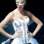 Miroslava Lerman - Volvo Fashion Week