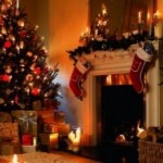 Рождество в Sexon