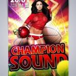 Champion Sound в Звезде!