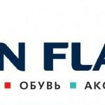 Нарядная распродажа в магазинах Finn Flare!