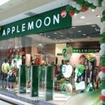 Праздник скидок в магазинах одежды Apple Moon!