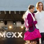 Магазины одежды Mexx поделили цены пополам!
