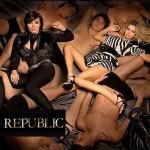 Магазин одежды  Love Republic приглашает на тотальную распродажу!