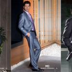 Скидки в магазине мужской одежды Marco Corvari!
