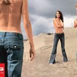 Распродажа джинсов в магазинах Mag!
