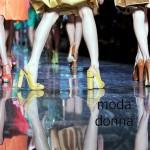 -50% на всю зимнюю коллекцию обуви в магазине Moda Donna!
