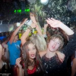 NO SLEEP by Party People в Звезде!
